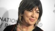 CNN's Christiane Battles Ovarian Cancer