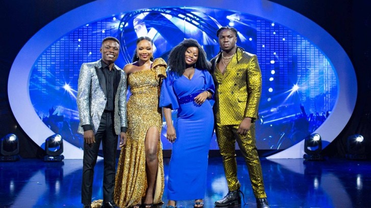 Nigerian Idol: Faith Jason Evicted as Four Battle for Ultimate Prize