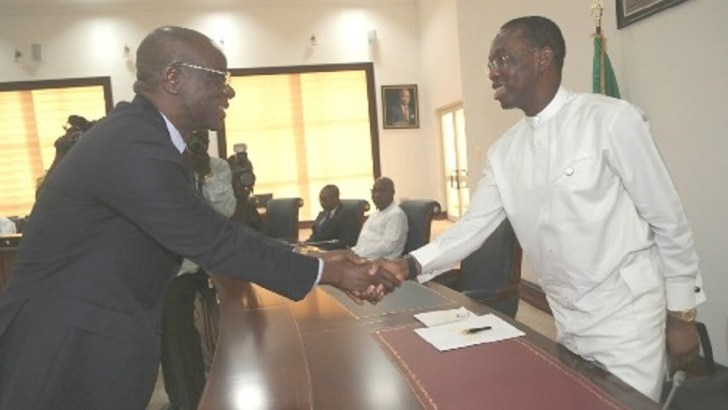 2023: Justice Ofesi Emerges Chairman Of Delta Icon