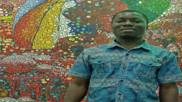 Riches of the Land: A Solo Art Exhibition by Judah Jibrin holds in Iwalewa Gallery