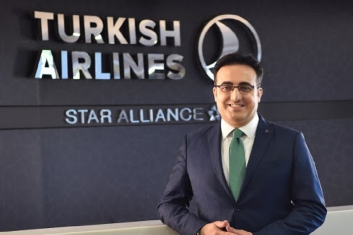 M. İlker Aycı, Chairman of the Board and the Executive Committee of Turkish Airlines