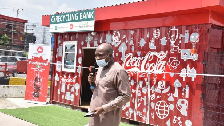 Stakeholders Commend Nigerian Bottling Company's Waste Management Initiatives