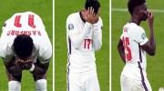 Euro 2020 Final: Boris Johnson, FA Condemn Racial Abuse of Rashford, Sancho, Saka After Penalty Loss