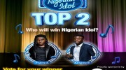 Outstanding Talents, as Kingdom and Francis Outwit the other for Nigerian Idol Crown
