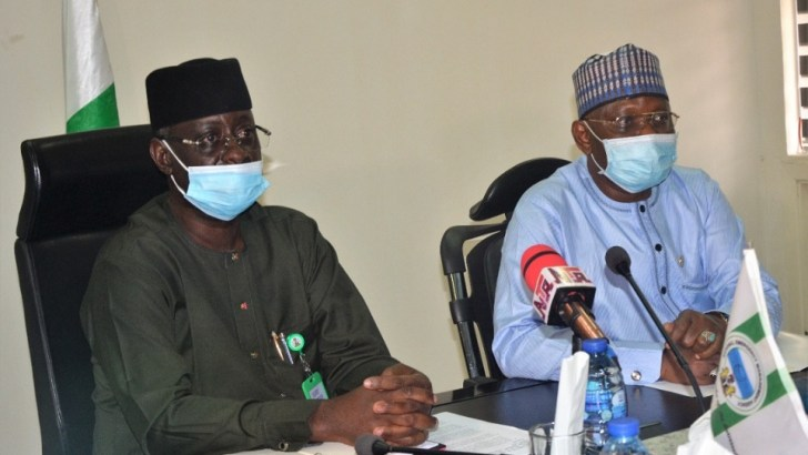 NEMA and FEMA Collaborate to Improve Disaster Management in the FCT