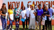 18 Allottees of Nova Gardens Get Lands and Documents