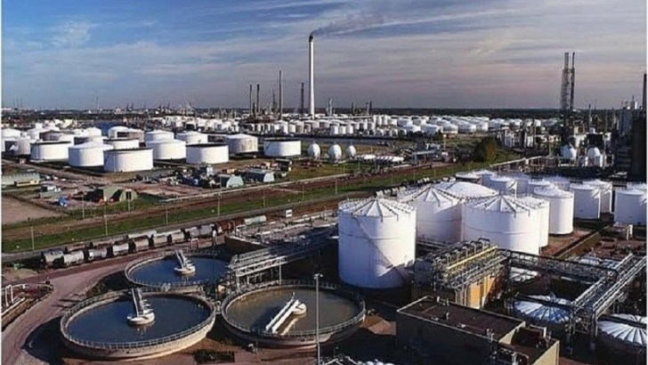 FG's Plans To Increase Oil, Gas Reserves On Course – DPR