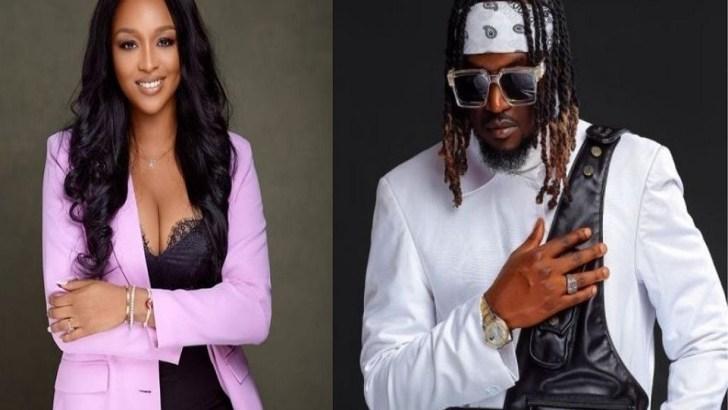 Paul Okoye's Wife Files for Divorce?