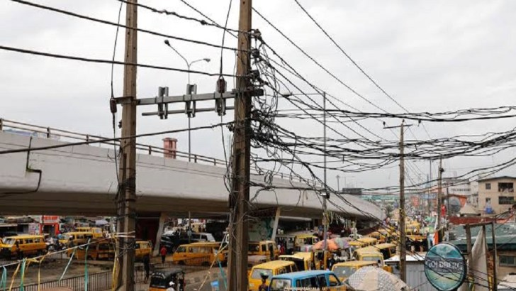 Lagos Govt. gives Owners of Structures under Power line, Canal setbacks 21-day Ultimatum