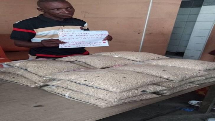 How NDLEA Intercepted N6bn Insurgents' Drugs in Lagos Port — Marwa