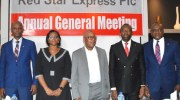 Red Star Appoints New Directors, Declares Turnover and Dividend