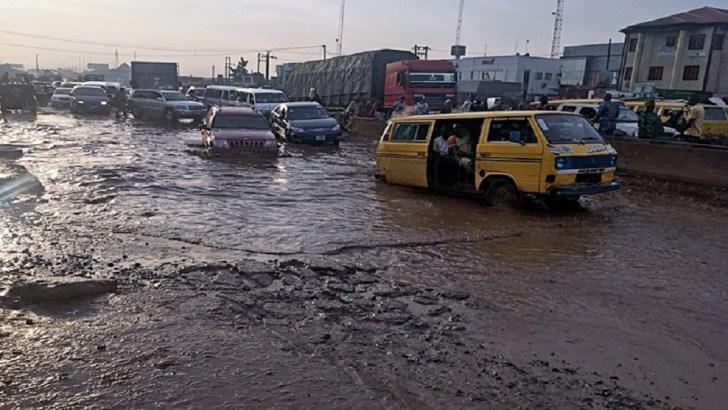 FG Set to Commence Rehabilitation Of Sango–Otta Roads