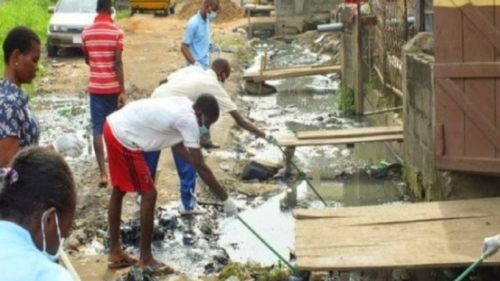 LAWMA, Shomolu LG Agrees On Re-Introduction of Voluntary Monthly Sanitation