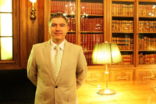 José Enrique García Mérida