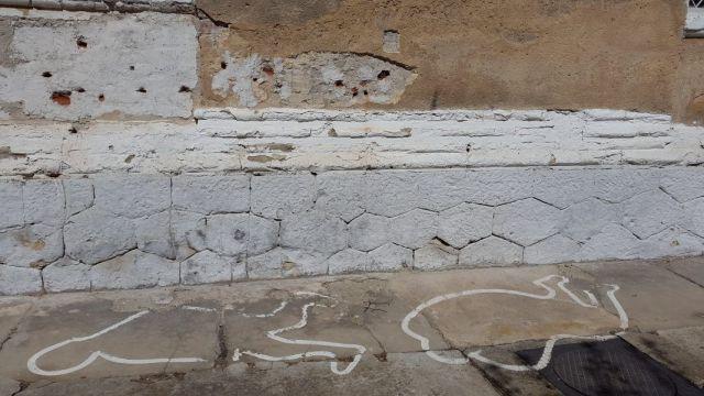 paredon fusilado ceaucescu