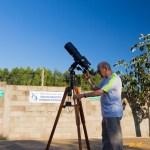 Astronomia no Sesc Piracicaba_Crédito Gustavo Vitti