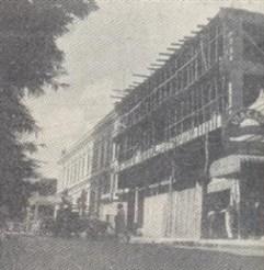 Havia falta de hotéis em Piracicaba. A ampliação do Hotel Central vinha sanar essa falaha e contribuir com o progresso