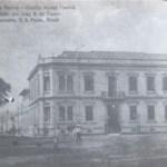 Grande Hotel Central