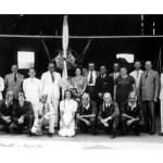 Zayra, a primeira aviadora