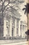 Aspecto, em 1960, do I.E Piracicabano
