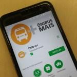 aplicativo Onibus