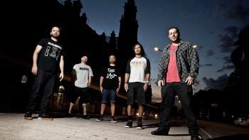 CPM 22 retorna a Piracicaba com turnê de novo álbum
