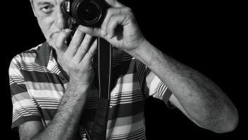 """""""O Poder de Parar o Tempo"""" traz imagens do repórter fotográfico Pauléo, no Sesc"""