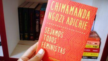 Nova voz do feminismo