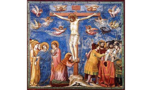 crucificacao
