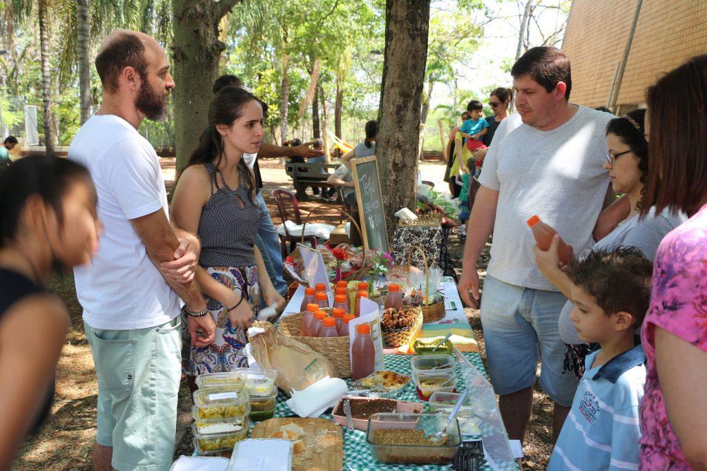 """Projeto """"Experimenta! Comida, Saúde e Cultura"""" segue com oficinas e encontro no Sesc Piracicaba"""