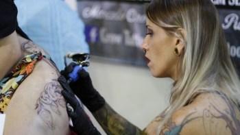 VI Piracicaba Tattoo Fest acontece no fim de semana