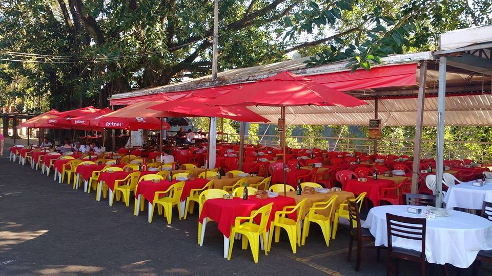 Restaurante da Rua do Porto terá Réveillon