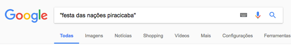 google-exato