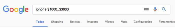 google-intervalo