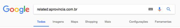 google-relacionado