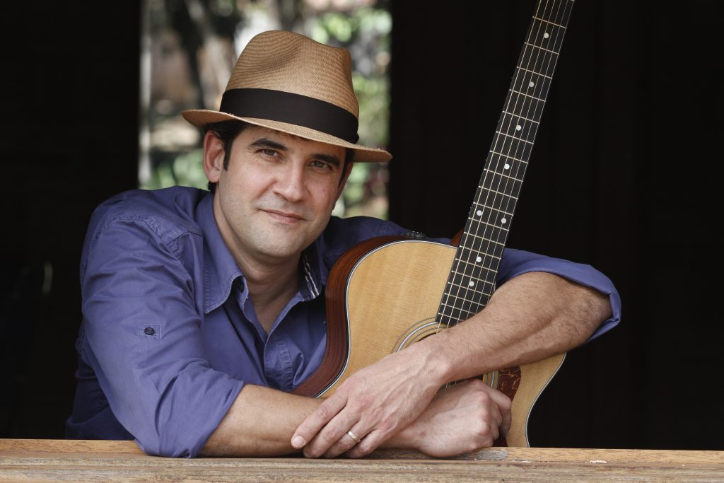 Projeto Consertão homenageará a música caipira com concertos ao ar livre