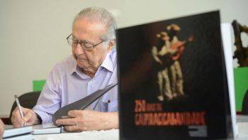 """Cecílio Elias Netto lança o livro """"250 anos de caipiracicabanidade"""""""