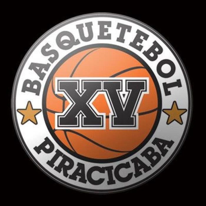 basquete XV