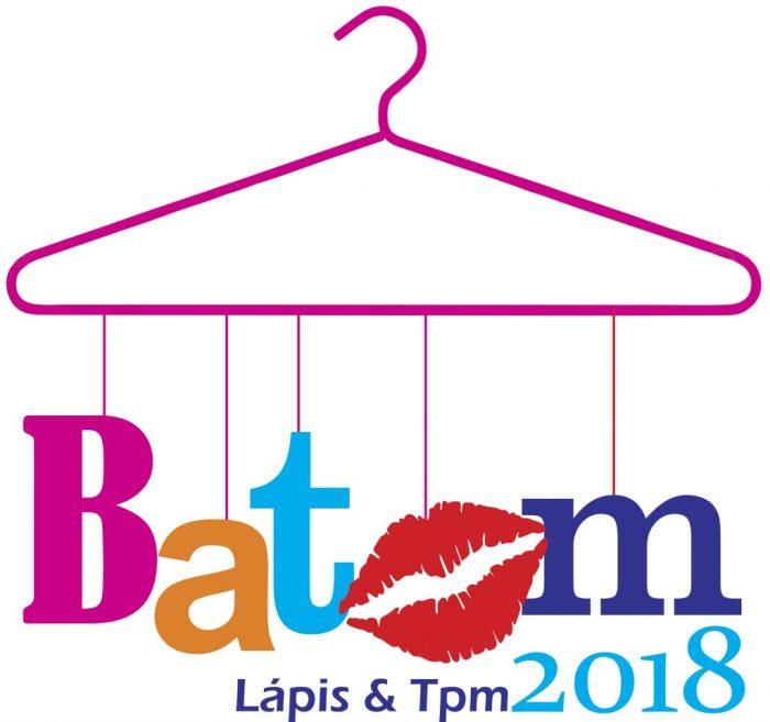 Exposição Batom, Lápis e TPM 2018