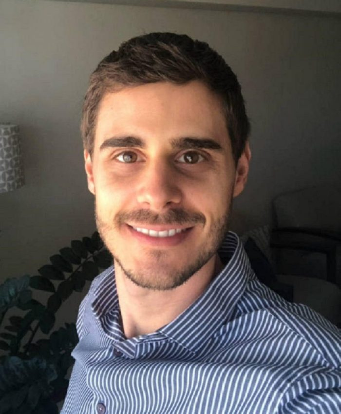 Psicólogo Lucas Cera