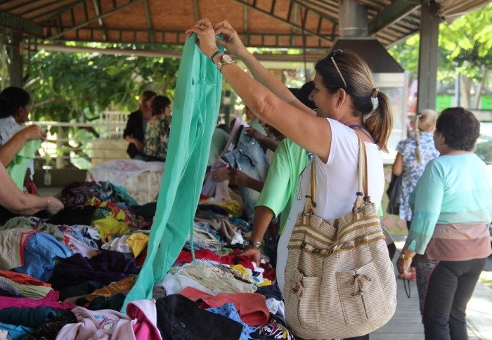 Bazar Beneficente Ipasp
