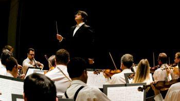 Pianista Marcelo Bratke se apresenta com a Sinfônica de Piracicaba