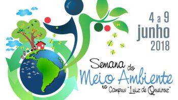 Semana do Meio Ambiente na ESALQ