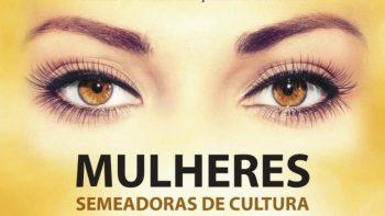 """""""Mulheres, Semeadoras de Cultura"""" é lançado pelo Instituto Cecílio Elias Netto"""