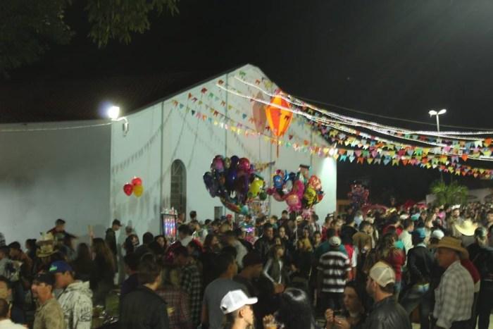 Festa de São João de Tupi