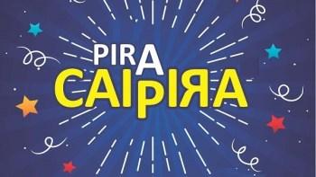 Estação da Paulista recebe 14º Pira Caipira