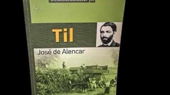 José de Alencar escreve romance em Monte Alegre