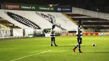 XV faz 2 a 0 na Inter de Limeira