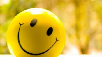 O poder do sorrir