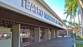 Teatro Losso Netto reabre as portas